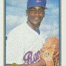 1991 Bowman 281 Eric McCray RC