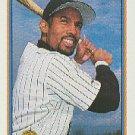 1991 Bowman 349 Lance Johnson