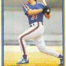 1991 Bowman 469 Kevin Elster