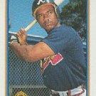 1991 Bowman 575 Keith Mitchell RC