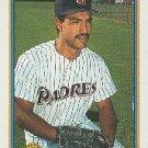 1991 Bowman 643 Ricky Bones RC