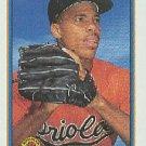 1991 Bowman 96 Juan Bell