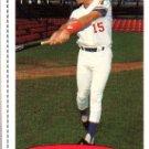 1991 Classic/Best 102 Jerrey Thurston