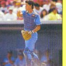 1991 Fleer Update 28 Brent Mayne