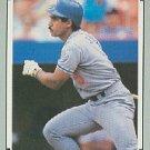 1991 Leaf 155 Stan Javier