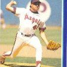 1991 Score 497 Mike Fetters
