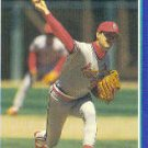 1991 Score 499 Bob Tewksbury