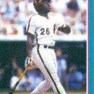 1991 Score 653 Ron Jones