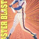 1991 Score 691 Darryl Strawberry MB
