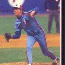 1991 Score 804 Chris Nabholz