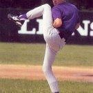 1992 Classic Draft Picks 100 Chad Fox
