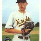 1992 Classic Draft Picks 27 Mike Mathews