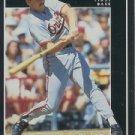 1992 Pinnacle 138 Glenn Davis