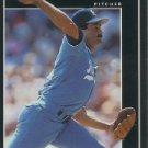 1992 Pinnacle 142 Mike Boddicker