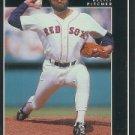 1992 Pinnacle 158 Jeff Reardon