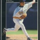 1992 Pinnacle 162 Dan Plesac