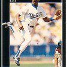 1992 Pinnacle 99 Juan Samuel