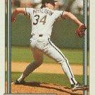 1992 Topps #784 Ken Patterson