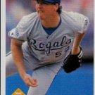 1993 Donruss #43 Kevin Appier