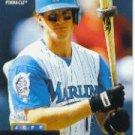 1994 Pinnacle 30 Jeff Conine