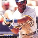 1994 Pinnacle 37 Greg Vaughn