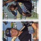 1997 Topps 472 M.DeCelle/M.McCain RC