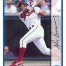 1999 Bowman 169 Alex Ramirez