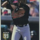 1999 Upper Deck Victory 43 Jerry Hairston Jr.