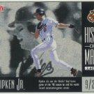 1999 Upper Deck Victory 45 Cal Ripken Jr.