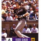 2005 Donruss #89 Richie Sexson