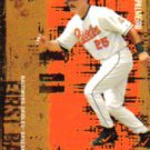 2005 Leather and Lumber 112 Rafael Palmeiro
