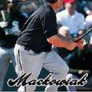 2006 Ultra 125 Rob Mackowiak