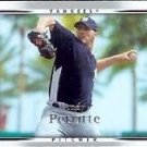 2007 Upper Deck 839 Andy Pettitte