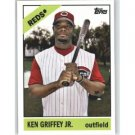 2008 Topps Trading Card History TCH30 Ken Griffey Jr