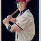 2008 Topps Trading Card History TCH31 Chipper Jones