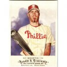 2009 Topps Allen and Ginter #156 Jayson Werth