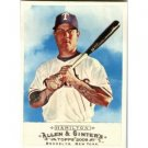 2009 Topps Allen and Ginter #274 Josh Hamilton