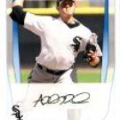2011 Bowman Chrome Prospects BCP95 Addison Reed