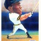 1991 Score 670 Bobby Bonilla AS