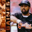 1994 Select #31 Harold Baines ( Baseball Cards )