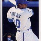 1994 Fleer #151 Hubie Brooks ( Baseball Cards )