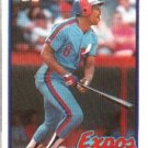 1989 Topps 138 Wallace Johnson