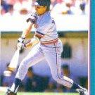 1991 Score 562 Dave Bergman