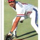 1991 Classic/Best 94 Jose Hernandez