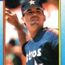 1990 Topps 342 Alex Trevino
