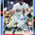 1988 Donruss 137 Ozzie Guillen