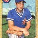 1987 Topps 487 Dave Gumpert