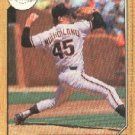 1987 Topps 536 Terry Mulholland