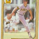1987 Topps 564 Larry McWilliams