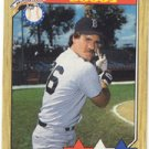 1987 Topps 608 Wade Boggs AS